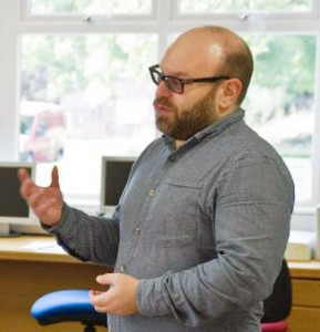 Ben Jones image