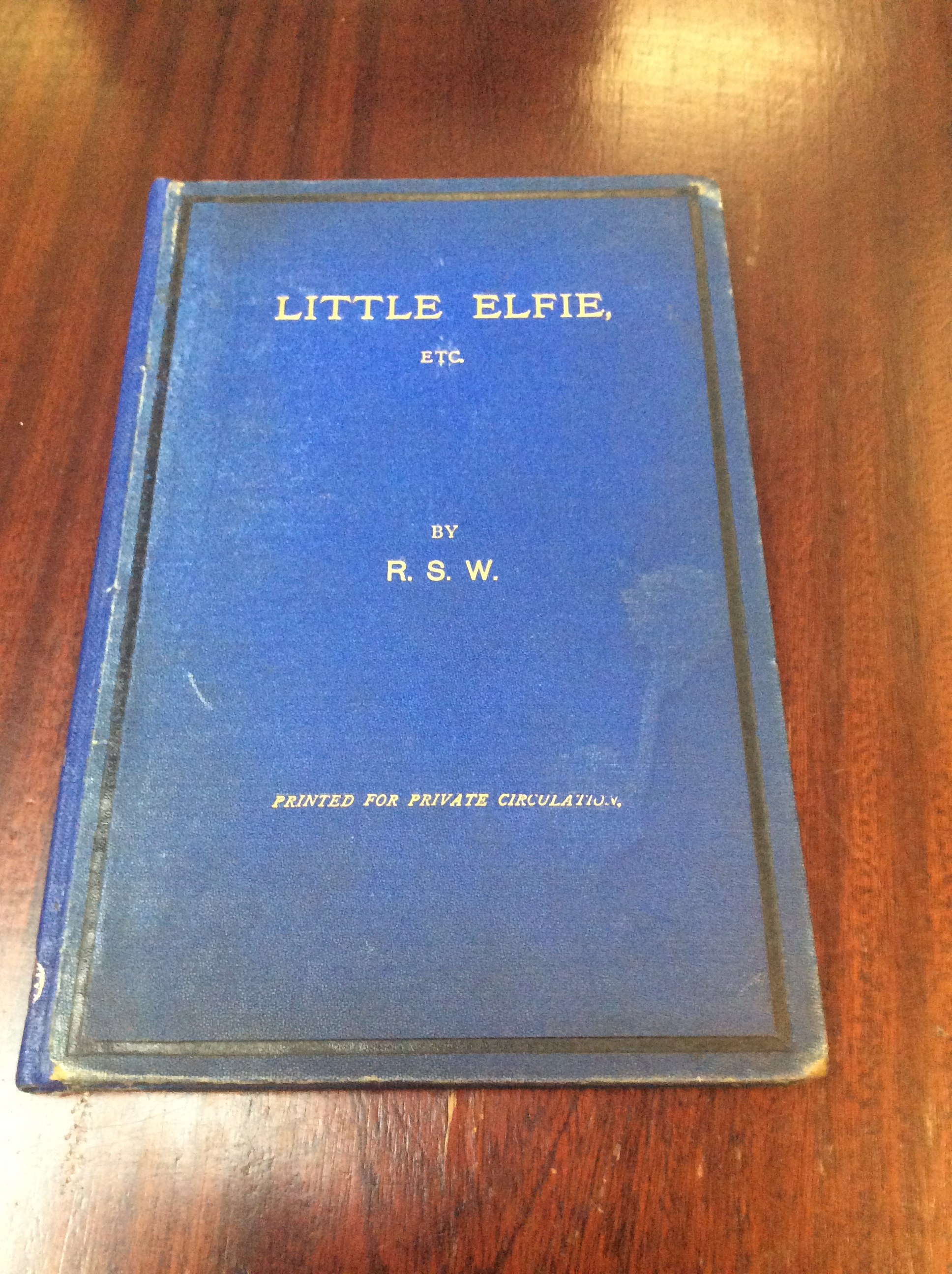 Little Eflie_cover